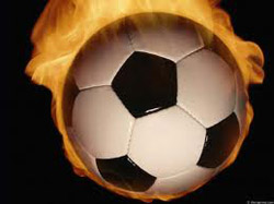 Фэнтези футбол